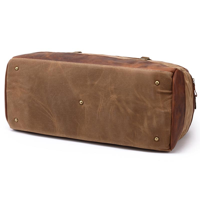 luxury duffle bag mens