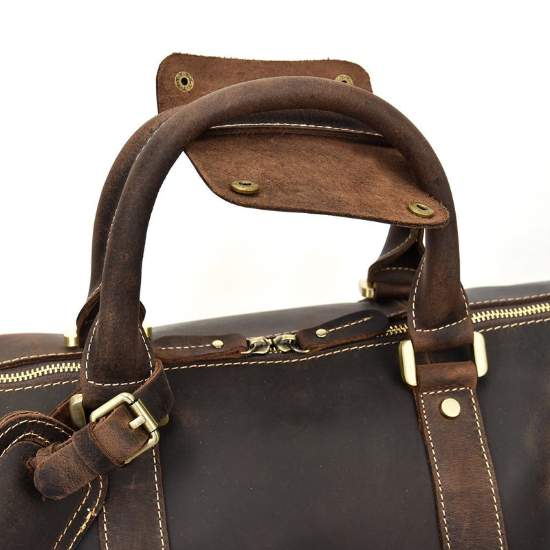mens small holdall