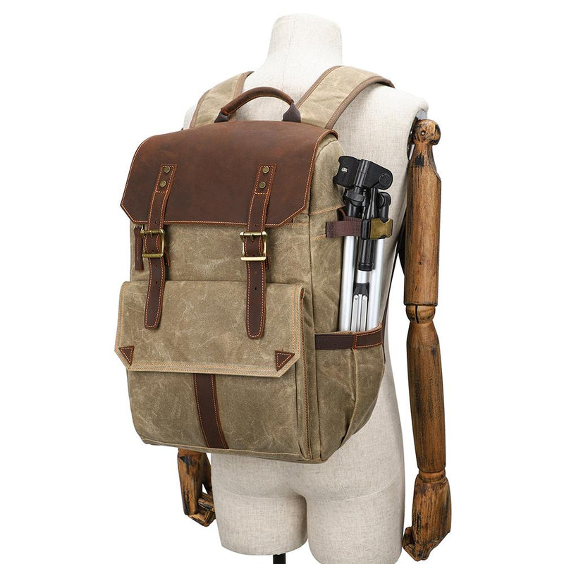 photo gear backpack