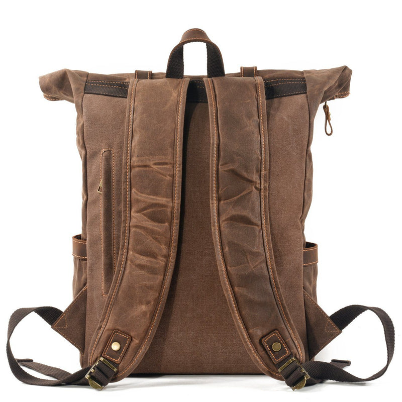 rucksack backpack hipster