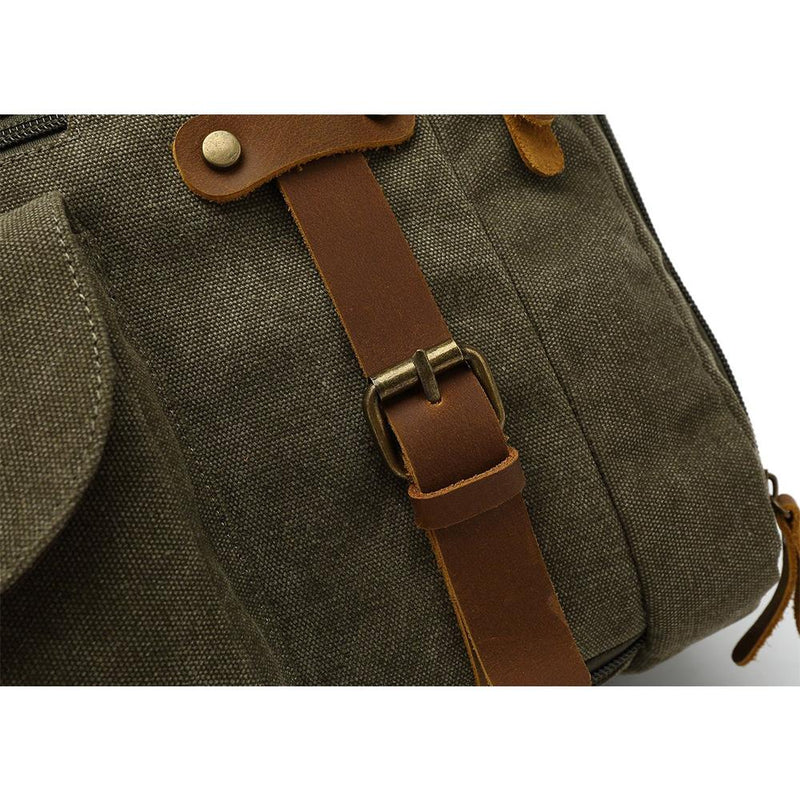 small army duffle bag
