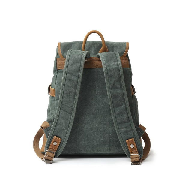 canvas backpack womens