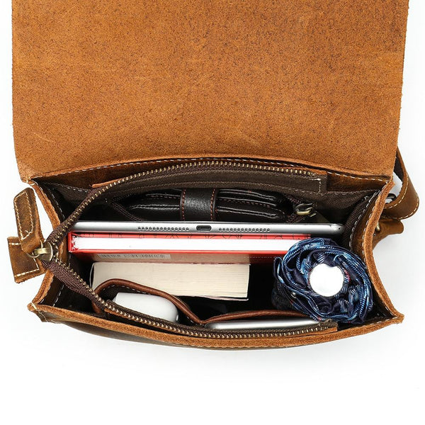 women leather pouch
