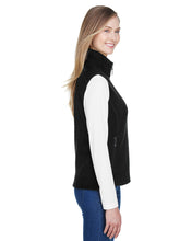 Load image into Gallery viewer, Ladies Fleece Vest