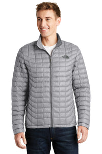 Men's North Face ThermoBall Trekker Jacket