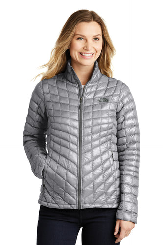Ladies North Face ThermoBall Trekker Jacket