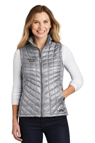 Ladies North Face ThermoBall Trekker Vest