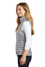 Load image into Gallery viewer, Ladies North Face ThermoBall Trekker Vest