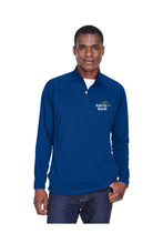 Load image into Gallery viewer, Men's Stretch Tech-Shell Quarter Zip