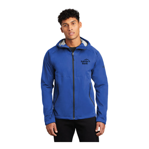 Men's North Face All-Weather Dry Vent Stretch Jacket