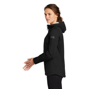 Ladies North Face All-Weather Dry Vent Stretch Jacket