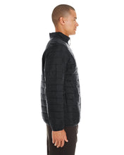 Load image into Gallery viewer, Men's Puffer Jacket