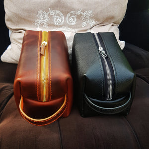 Lined Dopp KIt