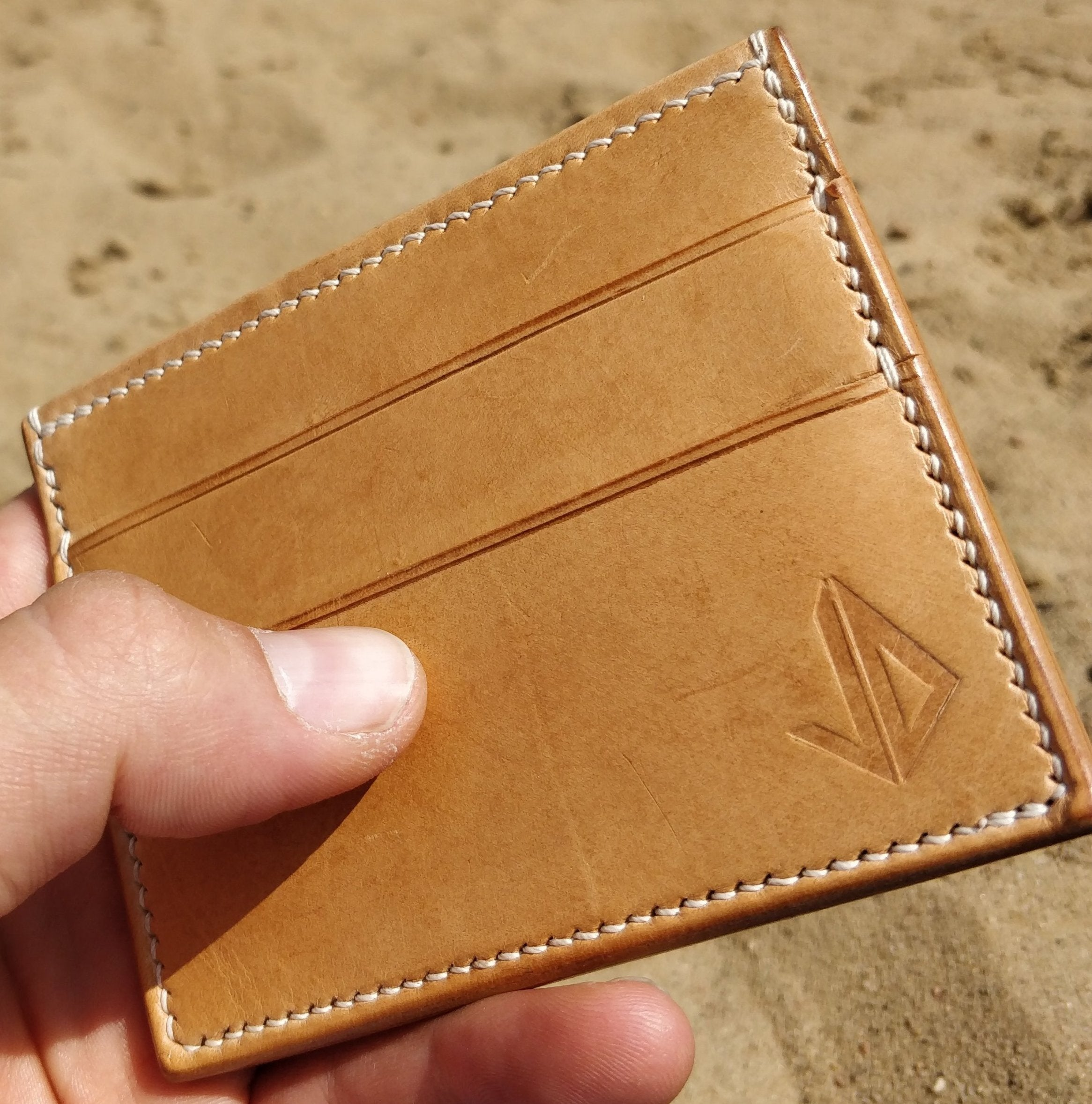 Etna Card Holder