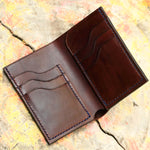 Rainier Bifold Wallet