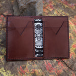 Katla Bifold Wallet - Buttero Leather