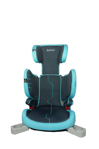AIDIA Pathfinder High Back Safety Booster Car Seat