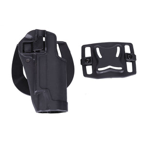 Airsoft Tactical Pistol Holster for CQC Colt 1911 Gun Holster Military Paintball Shooting Holster Hunting Accessories