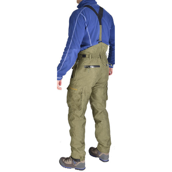 SUPERBHUNT Mens Windproof Waterproof Hunting Pants Shooting Hiking Outdoor Cargo Pants Dupont Teflon Treated Seam Sealed Versatile Pockets