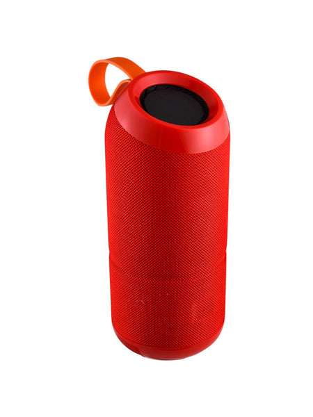 Vositone BS517 Bluetooth Speaker Portable Card U Disk Fabric Portable Wireless Gift Audio Speaker