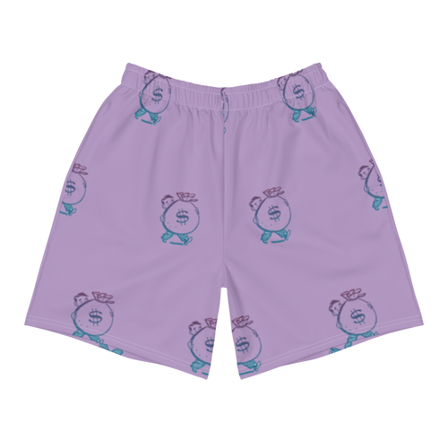 Money Bag Shorts