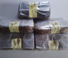 Bulk Tub Grow Kit - Mixed Substrate All in One Mushroom Grow Bags - Super Easy and Fast Mushrooms - Beginner Friendly Kit!