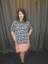 Load image into Gallery viewer, Ditzy Floral Dress