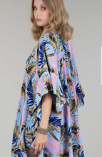 Load image into Gallery viewer, Tropical Kimono