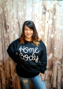 Homebody Sweatshirt