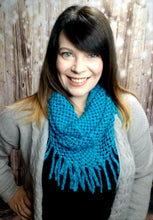 Load image into Gallery viewer, Kristie Scarf