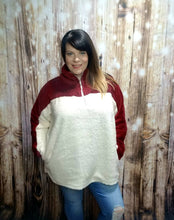 Load image into Gallery viewer, Bridget Pullover