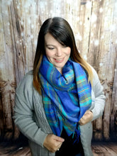 Load image into Gallery viewer, Melissa Blanket Scarf