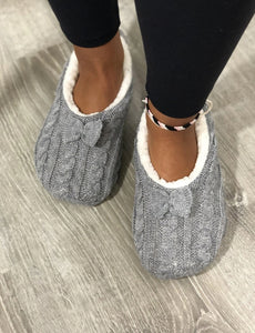 Tina Slippers