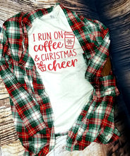 Load image into Gallery viewer, Christmas Cheer Tee