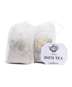 Bath Tea Set