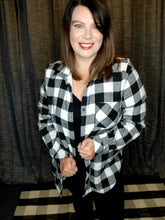 Load image into Gallery viewer, Plaid Flannel