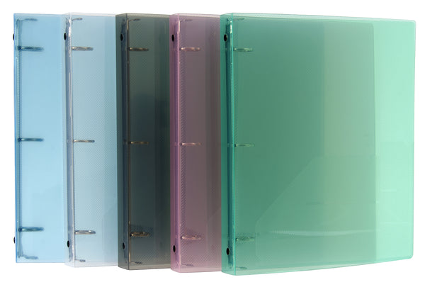 Glass Twill Binders 1""