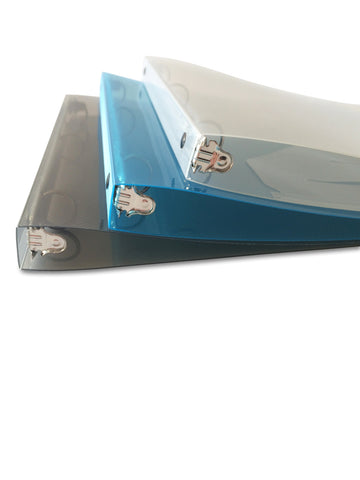 Glass Twill Binders 1/2