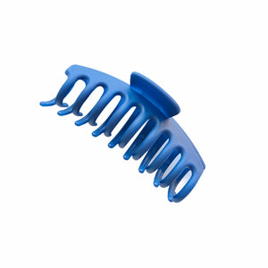 Large Claw Clip - Sapphire