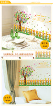 Load image into Gallery viewer, WALL STICKER ITEM CODE W164