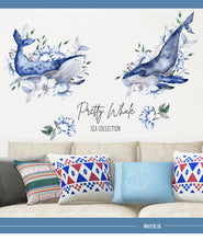 Load image into Gallery viewer, WALL STICKER ITEM CODE W323