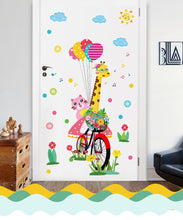 Load image into Gallery viewer, WALL STICKER ITEM CODE W224