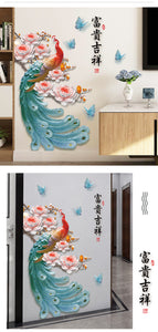 WALL STICKER ITEM CODE W325