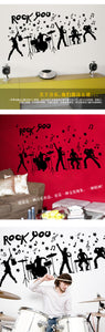 WALL STICKER ITEM CODE W252