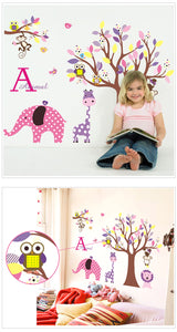 WALL STICKER ITEM CODE W321