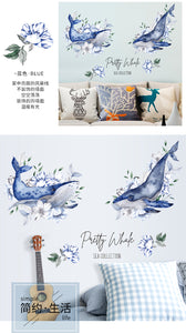 WALL STICKER ITEM CODE W323