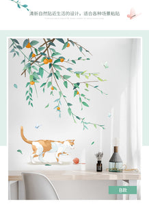 WALL STICKER ITEM CODE W334