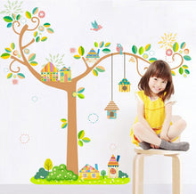 Load image into Gallery viewer, Wall Sticker- Item Code W101
