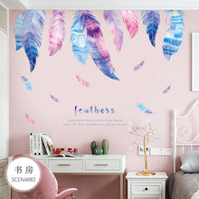Load image into Gallery viewer, WALL STICKER ITEM CODE W328