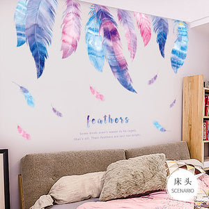 WALL STICKER ITEM CODE W328
